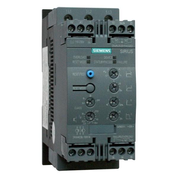 siemens soft starter teknocrat's a siemens system house siemens soft starter 3rw44 wiring diagram at gsmx.co
